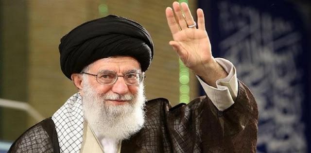Kematian George Floyd, Khamenei: AS Sering Memperlakukan Orang Dengan Buruk