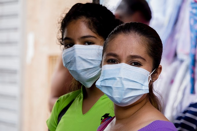 Brasil tem mais de 166 mil pessoas recuperadas do novo coronavírus