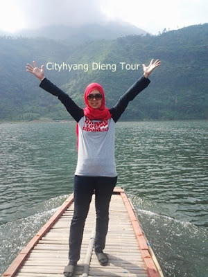 Cityhyang Dieng Tour