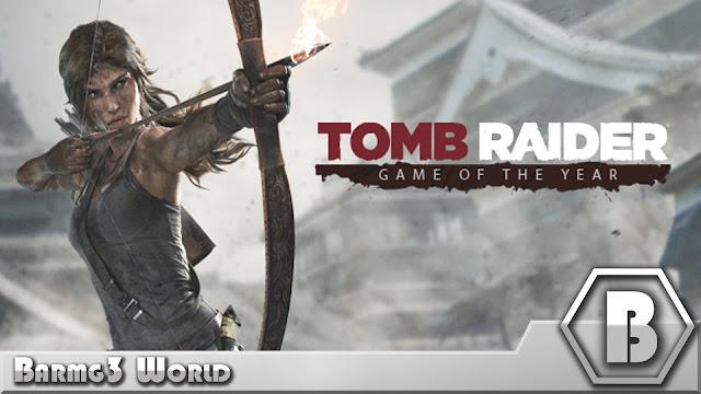 تحميل لعبة tomb raider 2016