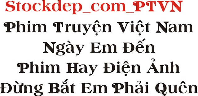Download fonts chữ tiếng việt-  Stockdep_com_PTVN