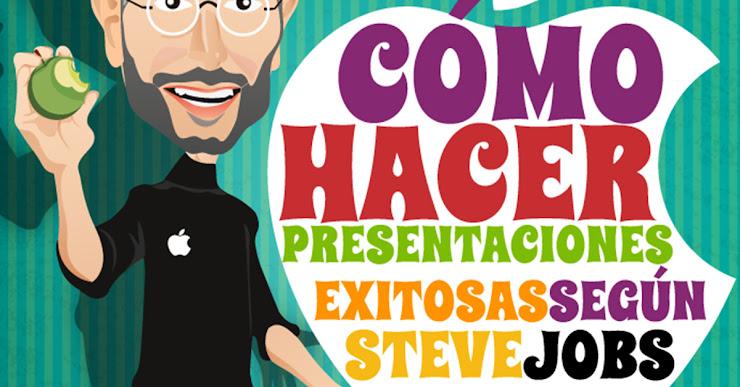 Presentaciones Exitosas según Steve Jobs