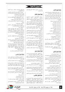 مراجعة ليلة الامتحان في الفقه للمذاهب الأربعة من جريدة اللواء الإسلامي، وهتلاقوا الجودة عالية.