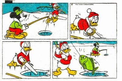 вкладыш Donald - 013