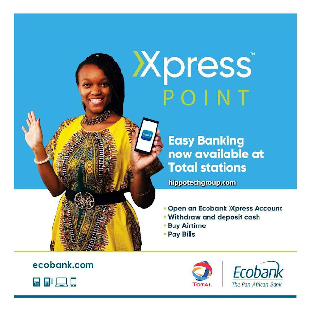 Benefits of a Students Account With Ecobank Cameroon