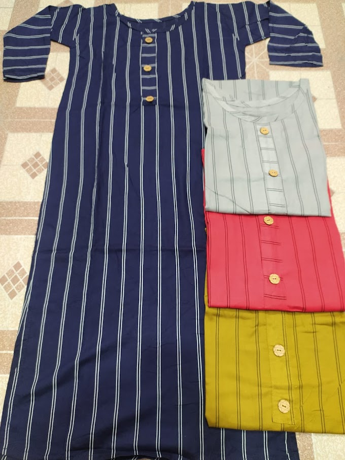 3 kurti only 499/- designer kurti collections by sharmili.in limited stock hurry