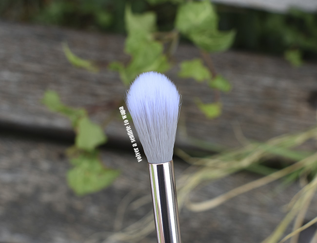 Tappered Highlighting Brush P75 de wet n' wild