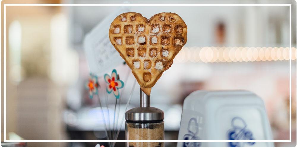 la vraie recette de l'amour