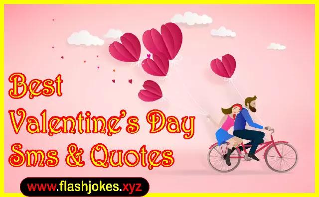 Happy Valentine's Day 2020 Whatsapp Status & Quotes