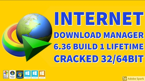 IDM Crack 6.36 Build 1 Patch + Serial Key Activated 2020