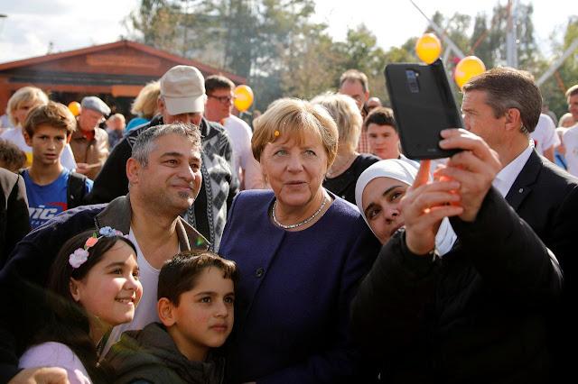 Μετανάστες «επειγόντως» ψάχνει η Γερμανία