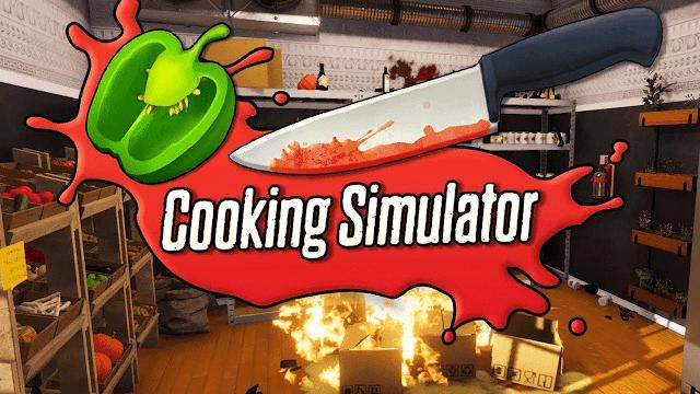 Link Tải Game Cooking Simulator Miễn Phí Thành Công