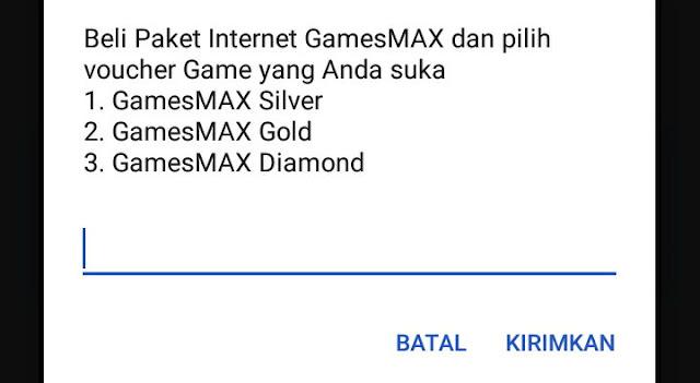 Paket Game TELKOMSEL PUBG 30GB CUMA 25RB