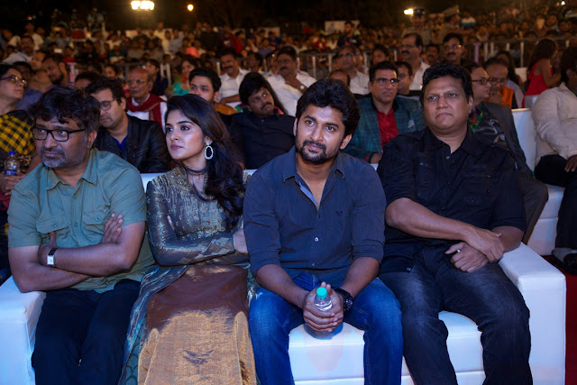 Celebrities at TSR TV9 Movie Awards Function Photos