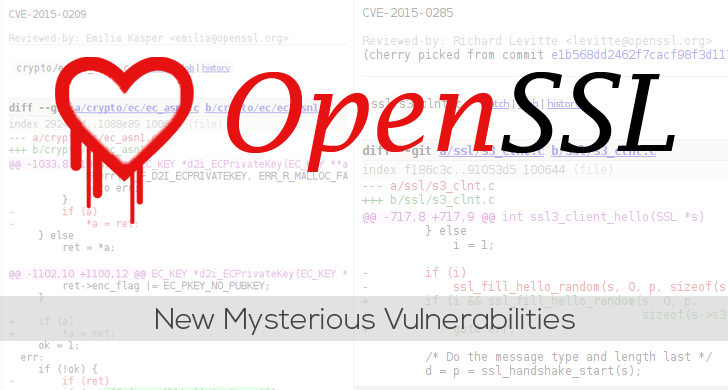 OpenSSL to Patch High Severity Vulnerability this Week