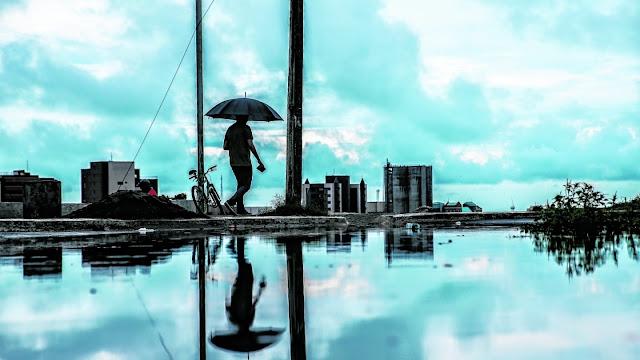 Previsão de chuvas acima da média é a mais otimista em nove anos