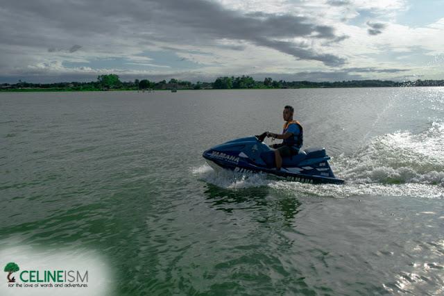 angat river jetski
