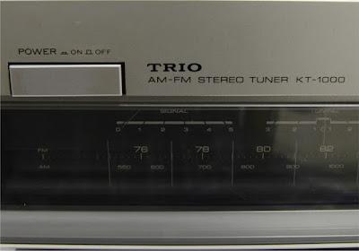 TRIO KT-1000