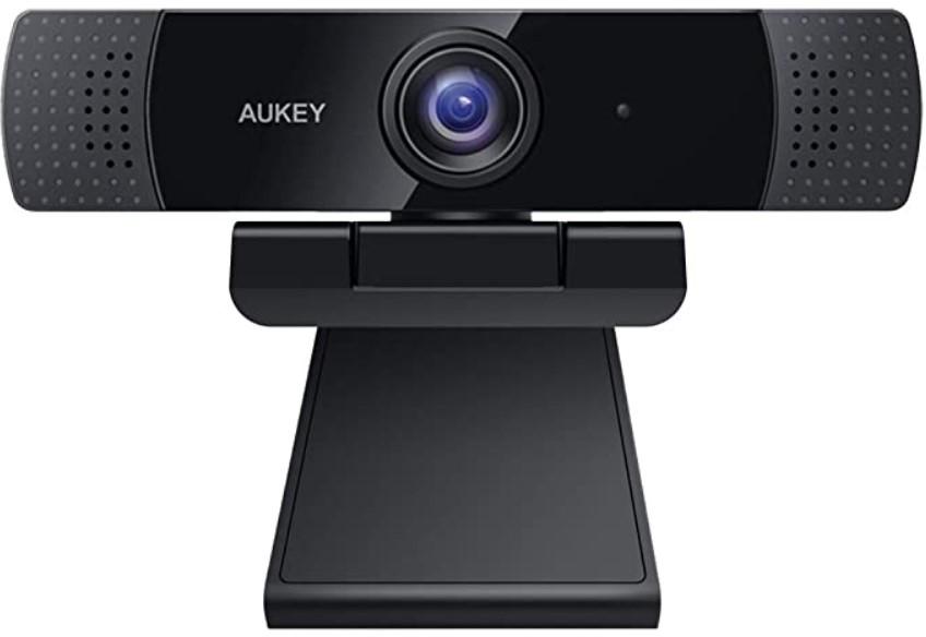 AUKEY FHD Webcam