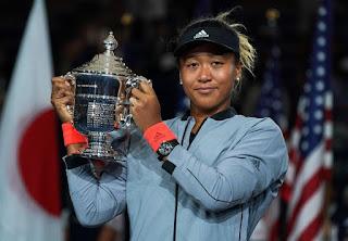 TENIS (US Open femenino 2018) - Osaka es la primera japonesa que gana un Grand Slam, lleno de polémicas con Serena de protagonista