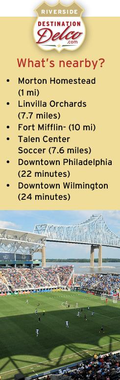 Philadelphia Union Soccer At The Talon Center
