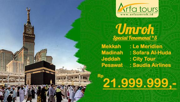 Umroh September 2019 Tour Masjidil Haram