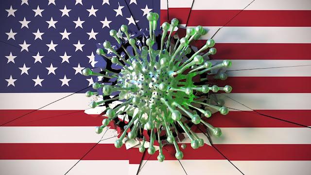 ΗΠΑ: Ξεπέρασαν τις 2.000 τα θύματα του κορωναϊού