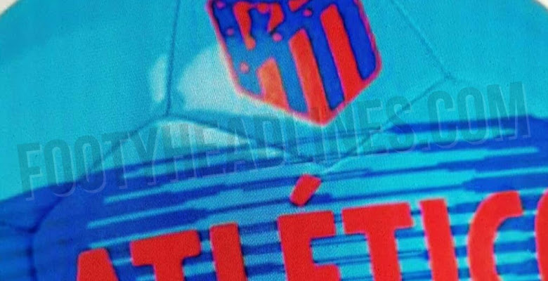 Exclusive  Nike Atlético Madrid 18-19 Away Kit Info Leaked 96cd18e88