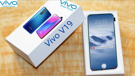 Malaysian vivo V19 dual-selfie punch-hole design confirmed.