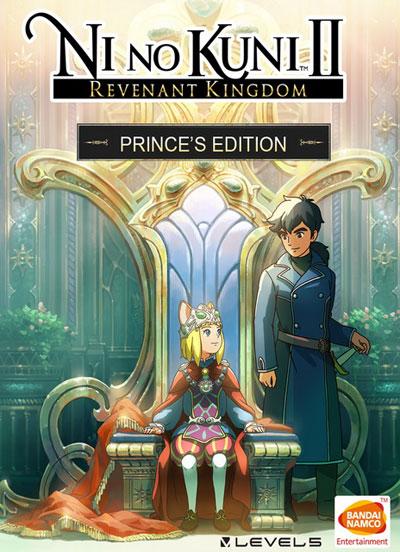 Ni no Kuni II : Revenant Kingdom PC Torrent ISO