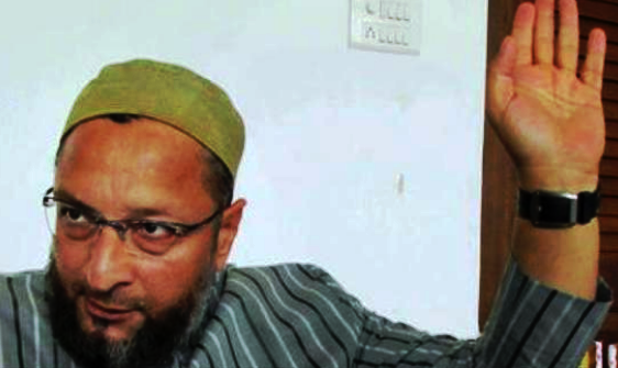 Owaisi's statement on Supreme Court verdict on Ayodhya: 5 acres of land not needed in bailout