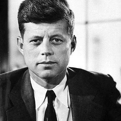 Personal. El asesinato de Kennedy. Un recuerdo de juventud
