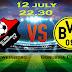 PREDIKSI SKOR BOLA FC SCHWEINBERG vs BORUSSIA DORTMUND 12 July 2019