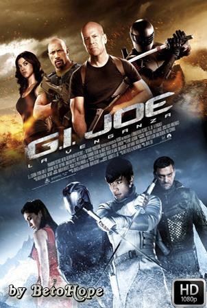 G.I. Joe: La Venganza [2013] [Latino-Ingles] HD 1080P  [Google Drive] GloboTV