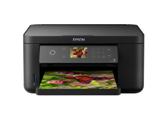 Epson Expression Home XP-5105 Drivers Download