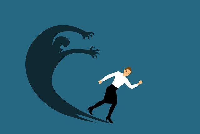 4 Jenis Phobia Paling Aneh yang tidak akan Kamu Duga