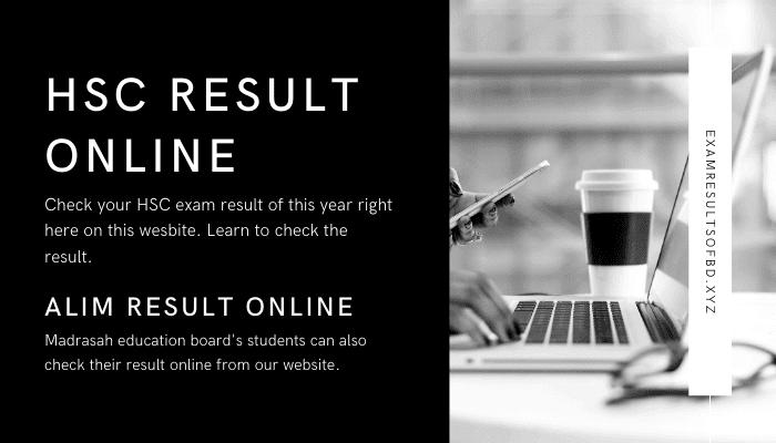 HSC Result 2020 Online, Alim Result 2020 Online, HSC Exam Result 2020 Online, Alim Exam Result 2020 Online