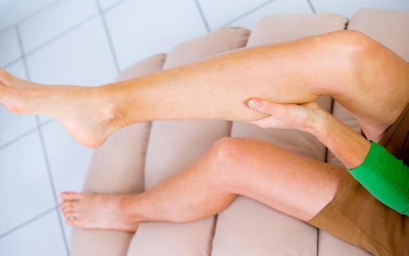 Understanding Muscle Spasms: Health Tip