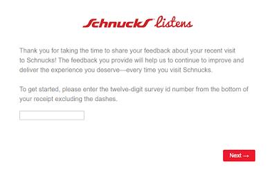 Schnucks Listens