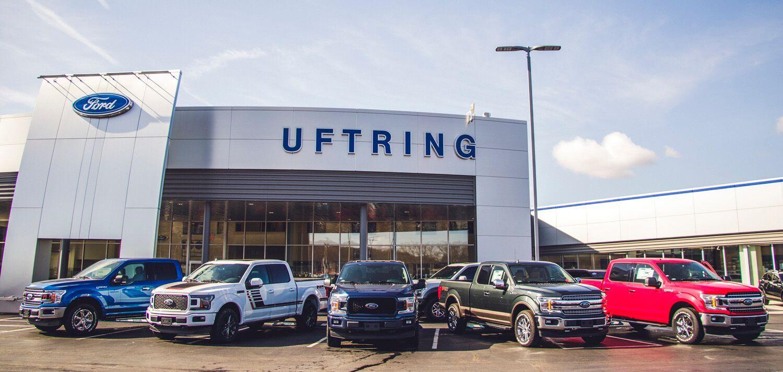 Uftring Auto Blog - Uftring ford car show