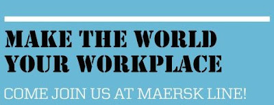 Maersk Is Hiring! Make The World Your Workplace. Join Maersk.