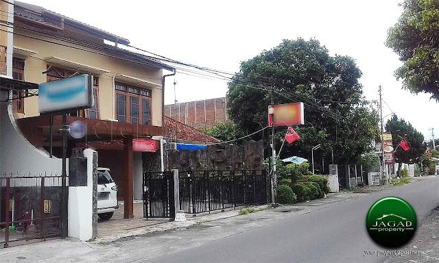 Ruko dekat Kampus PGRI Jogja