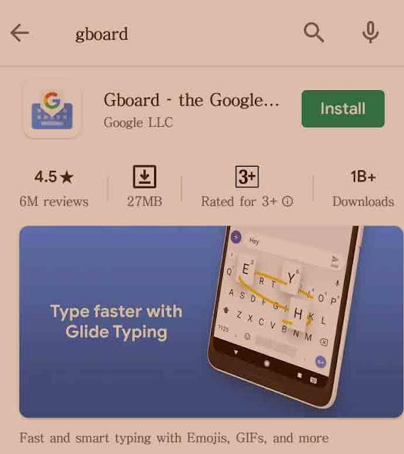 Download gbord