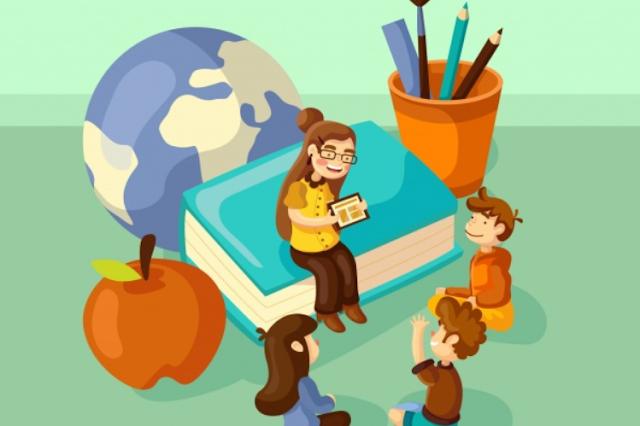 7 Strategi Kreatif Memacu Partisipasi Siswa dalam Kelas