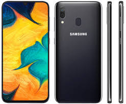 Samsung Galaxy A30 Specifications and Price in Nepal