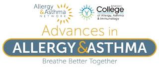 Allergy Asthma breathe webinar free
