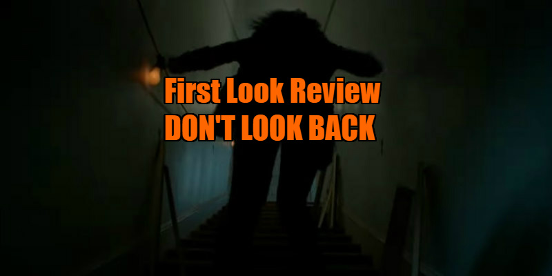 don't look back review
