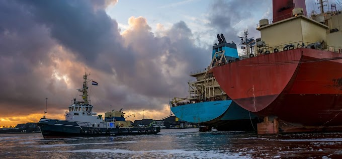 Lebih 3000 Tan Minyak Sawit Malaysia Bertapis Disekat Di Pelabuhan India