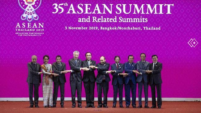Pemimpin Asia Tolak Temui Pejabat AS Karena Trump Tidak Hadiri KTT ASEAN