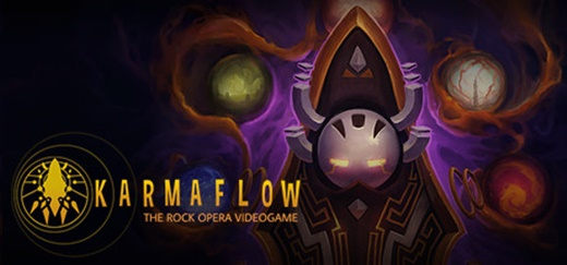 Karmaflow The Rock Opera Videogame Act I PC Full